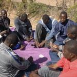 Ekspert: Europa powinna zapewnić schronienie uchodźcom z krajów arabskich