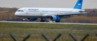 Ekspert: Jest mało prawdopodobne, by dżihadyści na Synaju byli w stanie zestrzelić rosyjski samolot