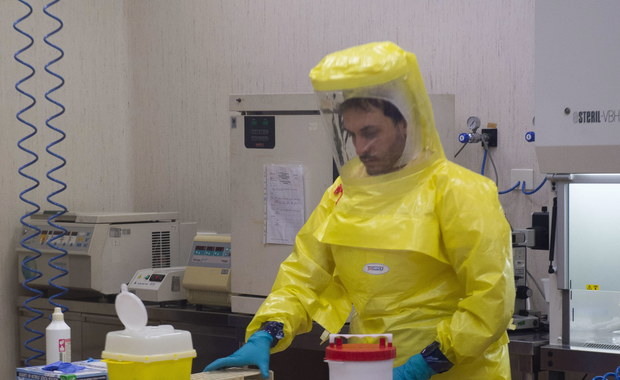 Ekspert: Koronawirus może być bardziej zakaźny, niż sądzono