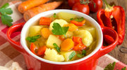 Ekspert: na kondycję skóry świetnie wpływają zupy