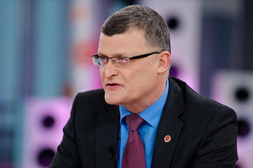 Ekspert nie ma wątpliwości, że w Polsce są już ofiary clostriodiozy /fot. Tomasz Urbanek/DDTVN/East News /East News