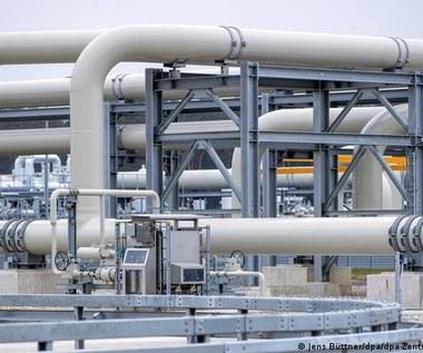 Ekspert: Nord Stream nie dostarczy energii przyszłości