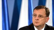 Ekspert o Czechach: Nowy gabinet przetrwa do wyborów