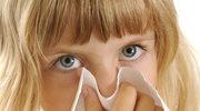 Ekspert odpowiada na pytania rodziców o alergię u malucha