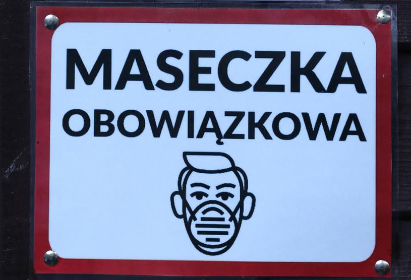 Ekspert: Osoby zakażone koronawirusem są najbardziej zakaźne przed wystąpieniem ewentualnych objawów / Grzegorz Momot    /PAP