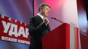 Ekspert: Poroszenko liderem w wyborach na Ukrainie