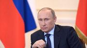 Ekspert: Putin rozpoczął właściwą grę o Ukrainę