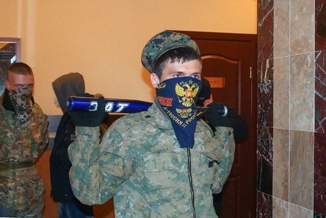 Ekspert: Rosja zaczęła drugi etap inwazji /PHOTOMIG /PAP/EPA