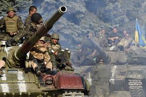 Ekspert: Rozejm na Ukrainie, gdyż Putin chce zapobiec nowym sankcjom