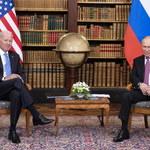 Ekspert: Spotkanie Putin - Biden raczej bez wpływu na sytuację na Białorusi