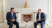 Ekspert: Sprawa gazu ważna dla przyszłości Janukowycza