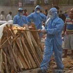 Ekspert: Sytuacja w Indiach jest jaskrawym przykładem, do czego prowadzi lekceważenie pandemii