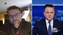 Ekspert: Za mało mówimy o problemach Ameryki w Polsce