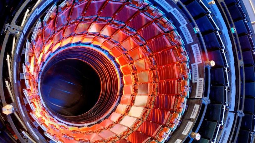 Eksperymenty w wielkich akceleratorach jak LHC mogą doprowadzić do katastrofy? /materiały prasowe