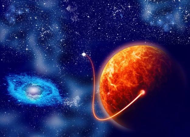 Eksploracja kosmosu okazuje się czystym biznesem, który wymaga kosmicznych inwestycji /©123RF/PICSEL