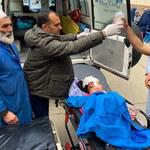 Eksplozja podczas obchodów perskiego Nowego Roku w Kabulu. 6 osób zabitych