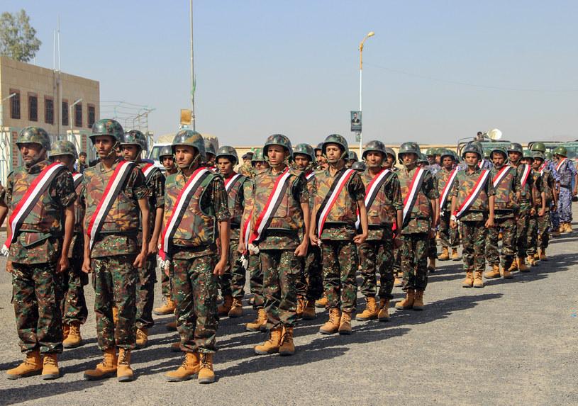 Eksplozja podczas parady wojskowej w Adenie (zdjęcie ilustracyjne) /AFP