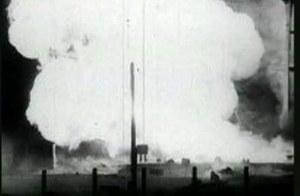 Eksplozja rakiety R-16 - największa kosmiczna katastrofa w historii