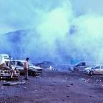 Eksplozja samochodu w Turcji. Zginęło 13 osób