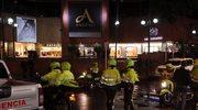 Eksplozja w Bogocie. Rośnie bilans ofiar śmiertelnych