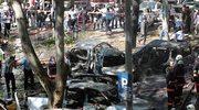 Eksplozja w centrum Ankary. Są zabici i ranni