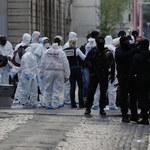 Eksplozja w centrum Lyonu. Zatrzymano trzy osoby