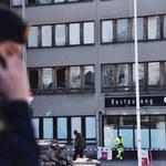 Eksplozja w Sztokholmie. Uszkodzone są auta i fasady budynków