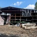 Eksplozja we Vrběticach. Firma twierdzi, że zaginęła broń przechowywana w magazynie