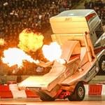 Eksplozje i najdroższe samochody świata na Narodowym? To musiał być Top Gear Live!