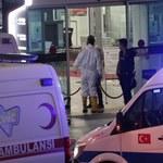 Eksplozje na lotnisku w Stambule. Są zabici i ranni