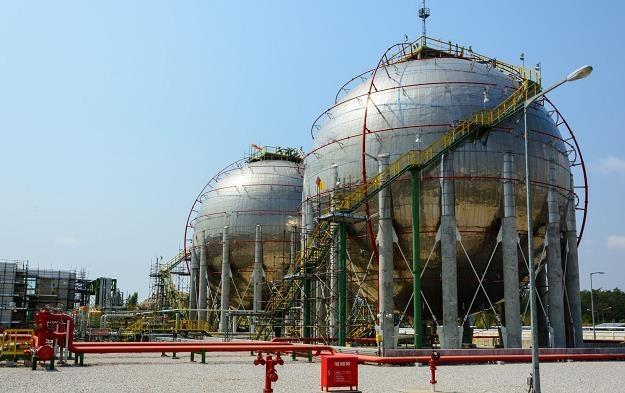 Eksport gazu z USA doprowadzi do rewolucji cenowej w Europie /©123RF/PICSEL