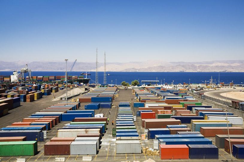 Eksporterzy mają problemy z długoterminowym kredytem? /Diego Cervo  /© Glowimages