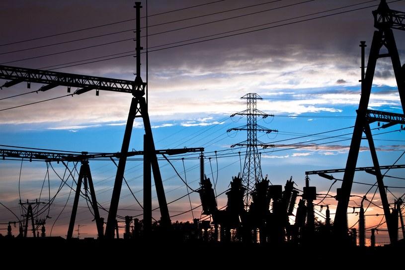Eksportujemy najwięcej prądu od lat. /123RF/PICSEL