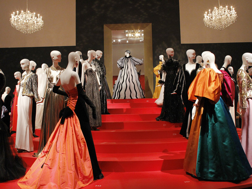 Ekspozycja w w paryskim Muzeum Sztuk Pięknych  /AFP