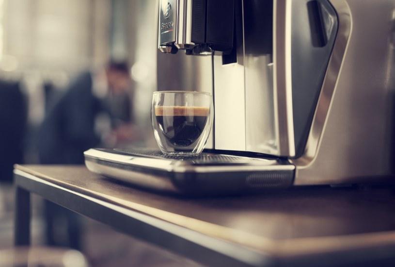Ekspres do kawy Saeco Xelsis SM7685 /materiały prasowe