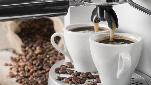ekspres do kawy /© Photogenica