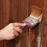 Ekspresowa kosmetyka drewna w ogrodzie - ukończ pracę w 1 dzień