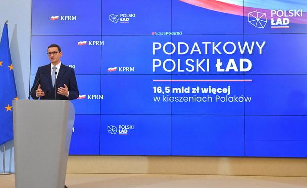 Ekspresowe tempo prac nad Polskim Ładem. Znamy szczegóły