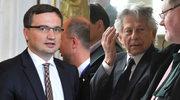 """Ekstradycja Polańskiego: Zbigniew Ziobro """"zaskoczony"""""""
