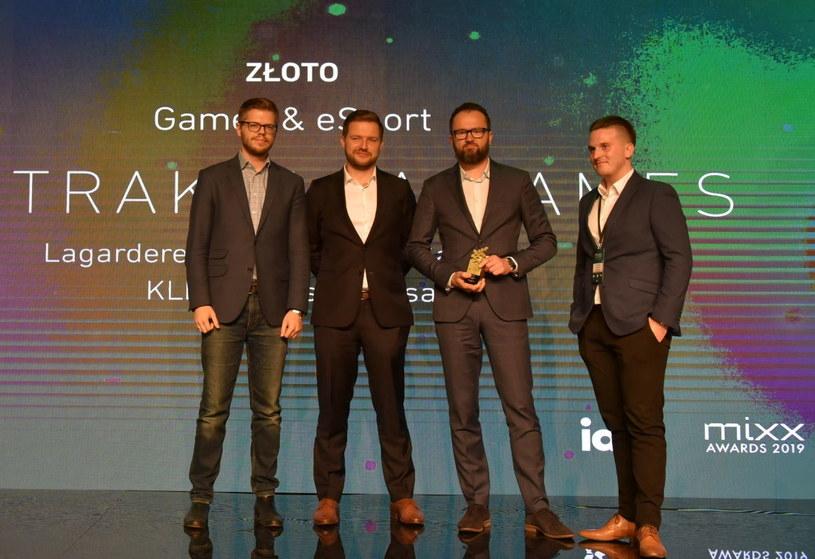 Ekstraklasa Games /materiały prasowe