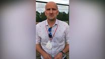Ekstraklasa. Jacek Bednarz o meczu Wisła - Legia. Wideo