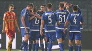 Ekstraklasa: Korona Kielce pokonana przez Ruch Chorzów