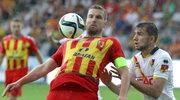 Ekstraklasa: Korona pokonała Jagiellonię