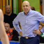 Ekstraklasa koszykarzy. Andrej Urlep: Rewelacyjna czwarta kwarta