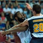 Ekstraklasa koszykarzy - Anwil lepszy od Asseco