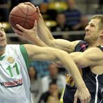 Ekstraklasa koszykarzy - Asseco - Zastal 88:67