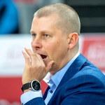 Ekstraklasa koszykarzy. Marek Łukomski po wygranej z Anwilem: Najciekawsze zwycięstwo