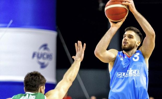 Ekstraklasa koszykarzy. Mijovic zadebiutuje w barwach MKS
