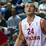 Ekstraklasa koszykarzy - Przemysław Zamojski: Każdy wchodząc na parkiet dawał dużo energii