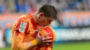 Ekstraklasa: Lech pokonał Koronę